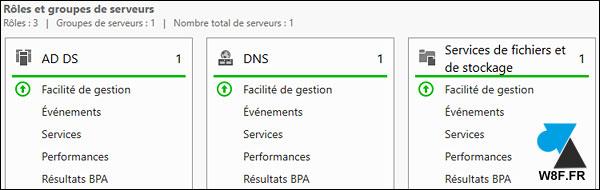 Windows Server 2016: crear un dominio de Active Directory 17