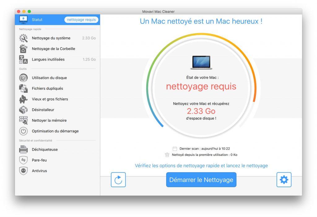 MacBook Pro / Optimización del aire: Limpia y acelera 1