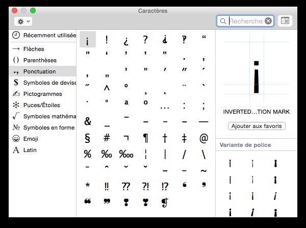 Cómo activar el teclado virtual Yosemite (Mac OS X 10.10) 5