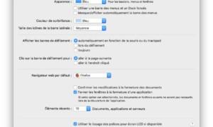 Elija una aplicación para abrir un archivo en Mac