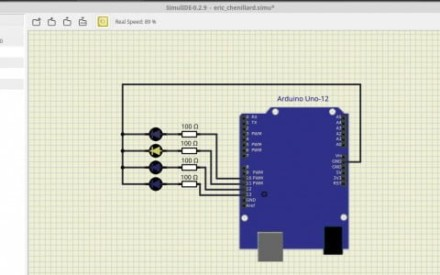 Linux Mint y una tarjeta Arduino UNO - Parte 4