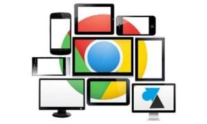 La página de componentes de Chrome le permite actualizar componentes individuales