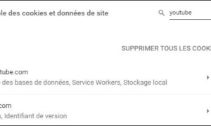 Google Chrome: error 400 para acceder a YouTube