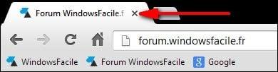 Instalar el navegador web de Google Chrome
