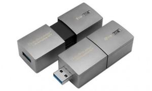 CES 2017: Kingston DataTraveler Ultimate GT 2TB, el lápiz USB más grande del mundo