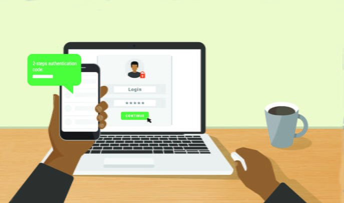 Evite la verificación por SMS en cualquier sitio 1