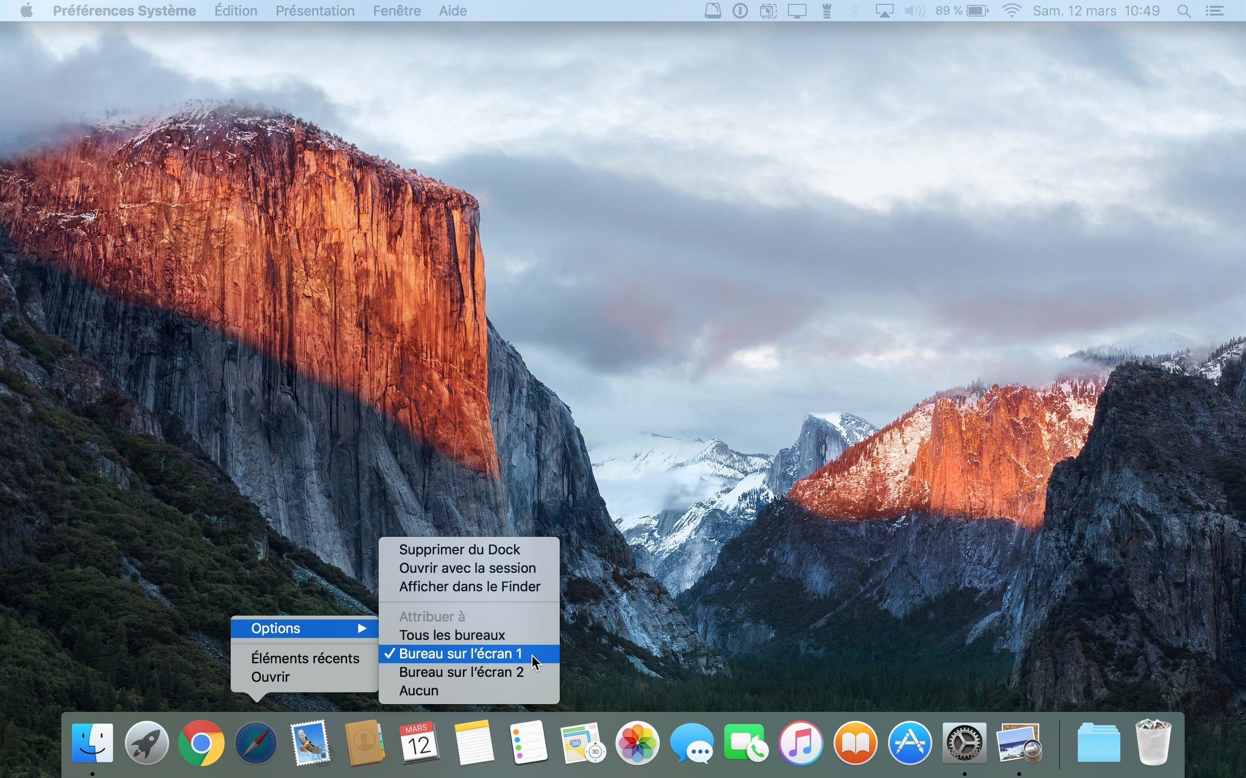 Conexión de MacBook Television: instrucciones de uso