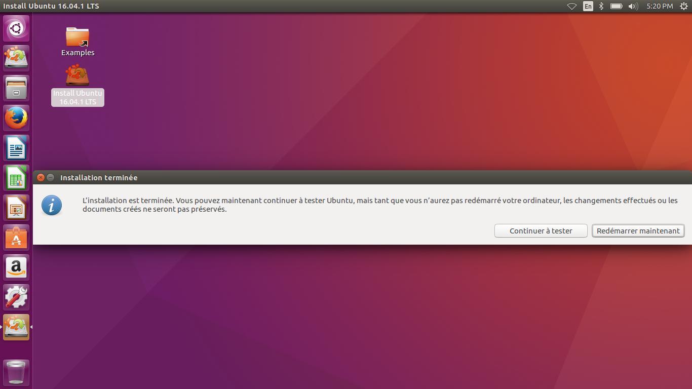 Cómo instalar Ubuntu Linux 16.04 LTS junto a Windows 10 UEFI GPT