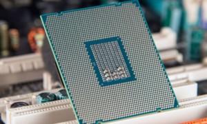 Intel presenta los procesadores Core de octava generación