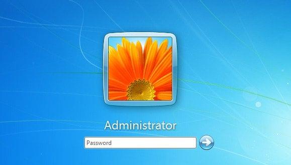 Recuperar la contraseña de su sesión de Windows