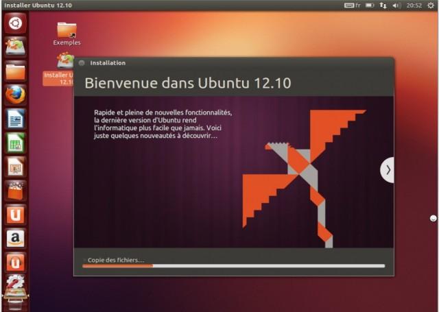 Instalación de Ubuntu 12.10 en un disco duro vacío 7