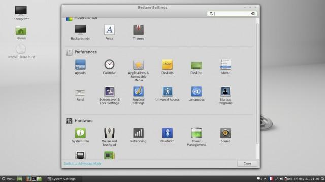 Linux Mint 15 Olivia está aquí 5
