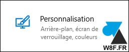 Windows 10: Vuelva a colocar el icono del Papelera en el Escritorio 3