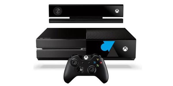 Instalar Windows 10 en la consola Xbox One 1