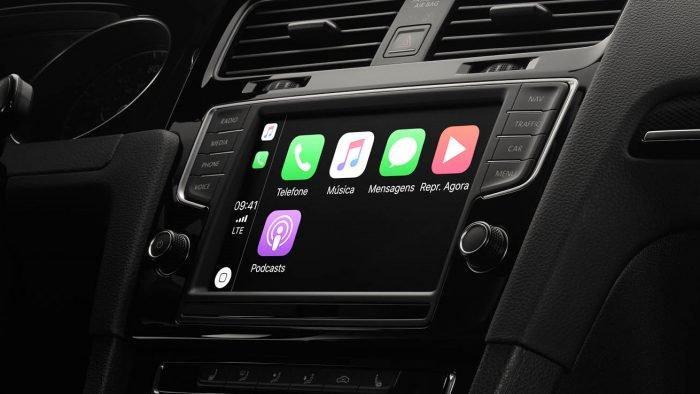 WhatsApp llega a los cuadros de mandos compatibles con Apple CarPlay