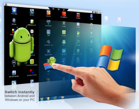 BlueStacks, para ejecutar aplicaciones Android en Windows