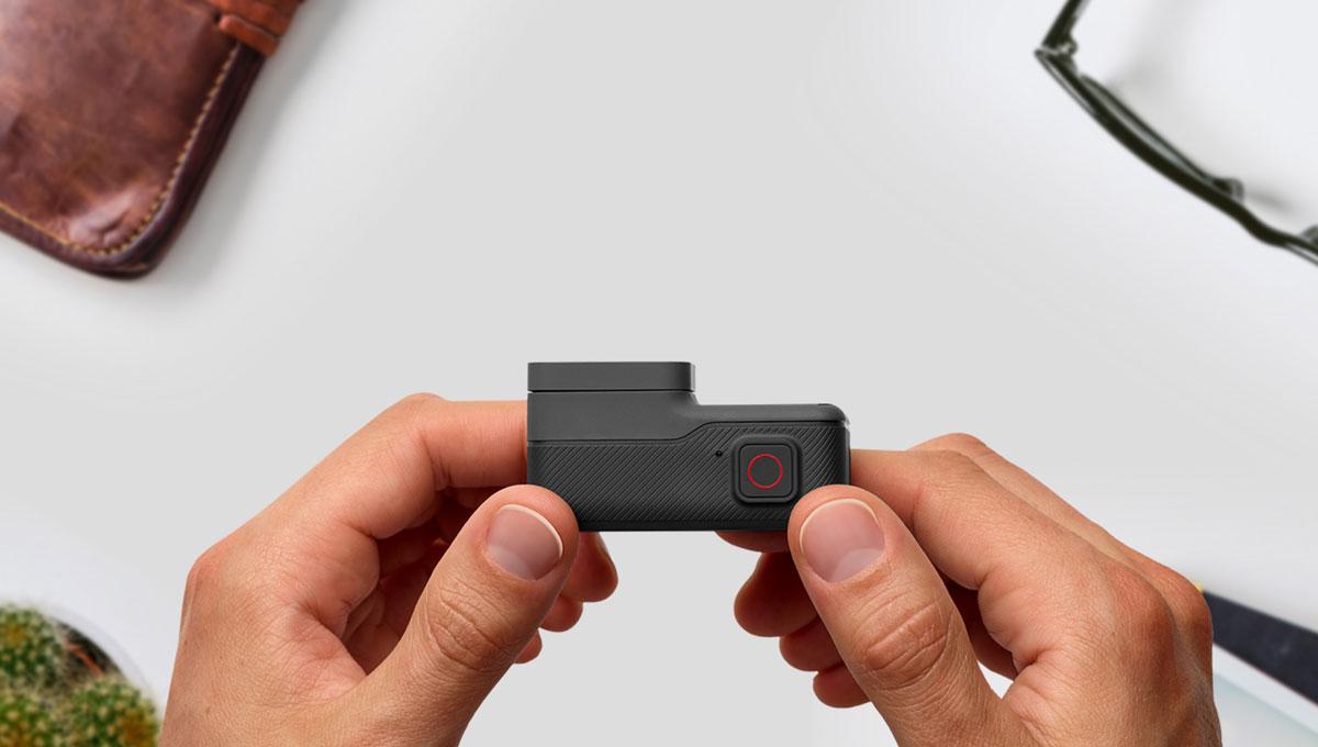 GoPro Hero 5 Black and Session: fecha de lanzamiento, precio y ficha técnica 5