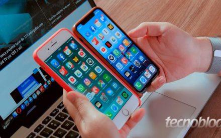 Apple sustituyó 11 millones de baterías para iPhone a bajo precio en 2018
