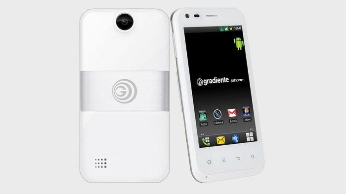 """Apple y Gradiente siguen luchando por la marca """"iphone"""" en Brasil"""