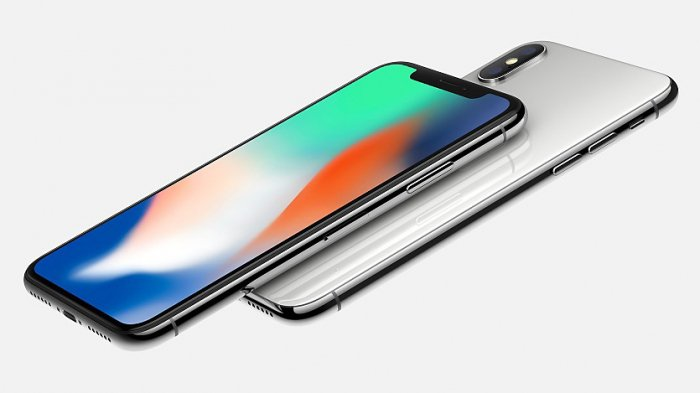 Samsung ganará 14.000 millones de dólares con las ventas de iPhone X