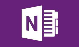 Cómo crear una lista de tareas en Microsoft OneNote