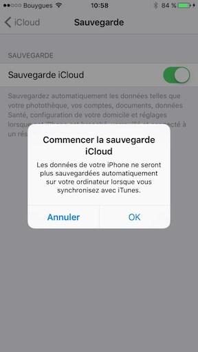 iOS 11 Instalación propia: Instrucciones de uso 1