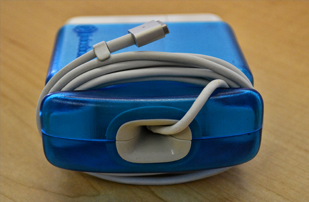 Juiceboxx - Protects your MacBook 4 charger