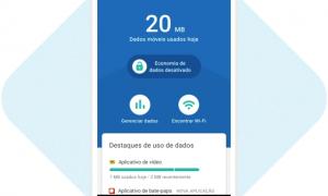 Datally es una aplicación de Google que te ayuda a guardar datos para móviles