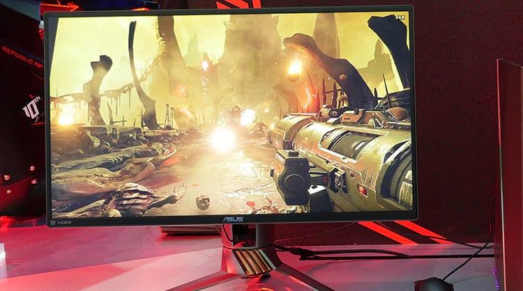 ¿Por qué los monitores de 144hz son mejores que los de 60hz? 2