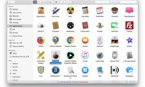 Crear una llave USB de arranque desde macOS Mojave (10.14)