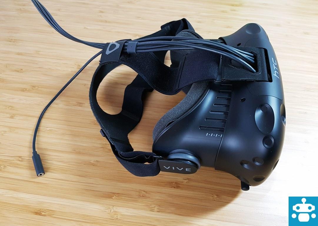 HTC Vive Test: simplemente los mejores auriculares de realidad virtual 4
