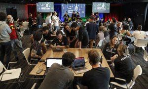 Google crea una sala de guerra para las empresas el Viernes Negro