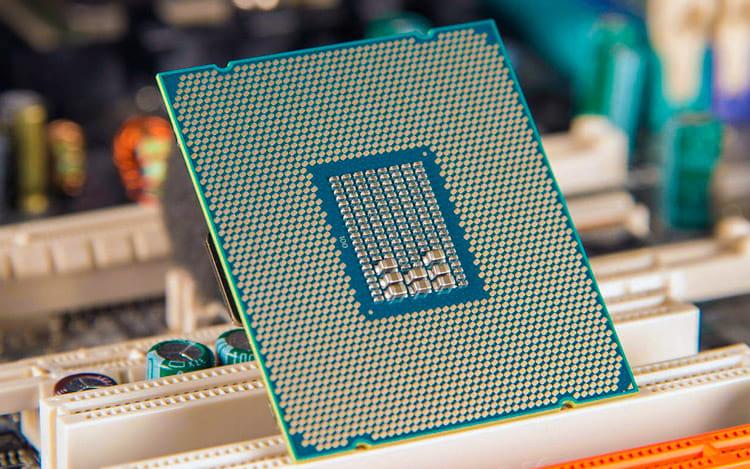 Core i7 8086K: Intel presenta un procesador de 28 núcleos y un reloj de 5 GHz 1
