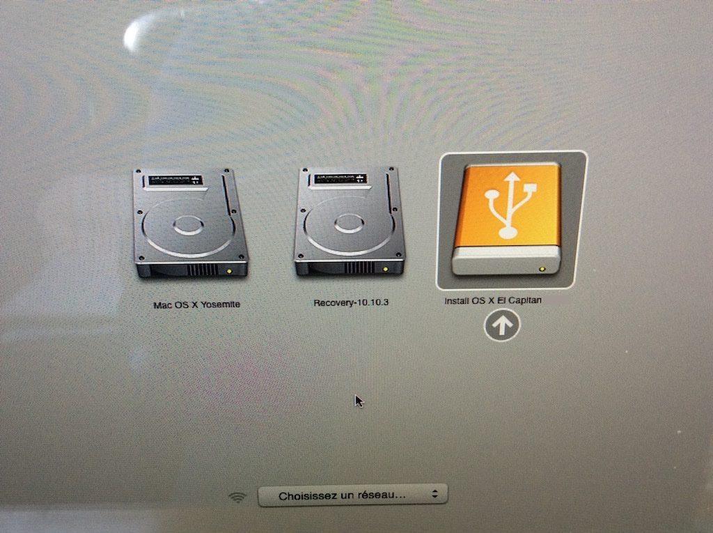 Instalación limpia de Mac OS X El Capitan (10.11) 9