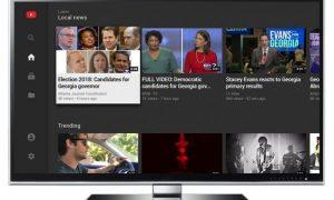 YouTube destacará noticias fiables para combatir las noticias falsas