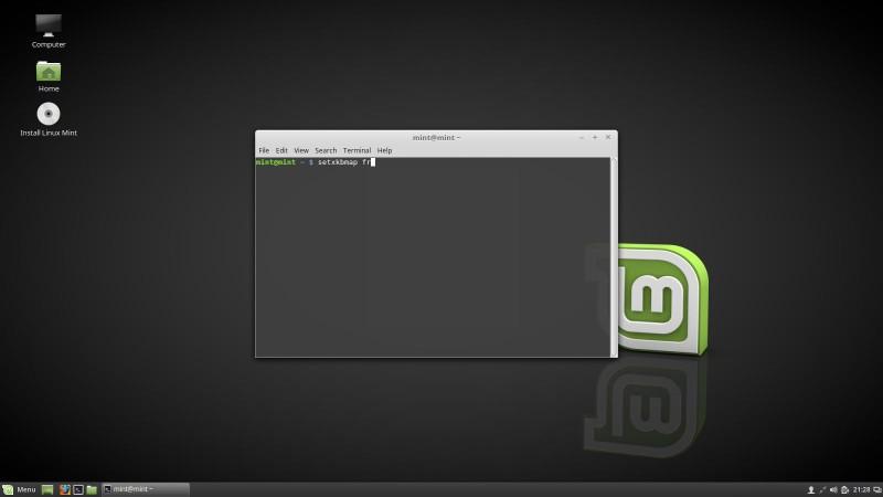 Cómo crear una llave de arranque para Linux Mint Cinnamon 5