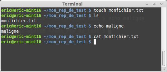 El terminal Linux para principiantes la suite 45