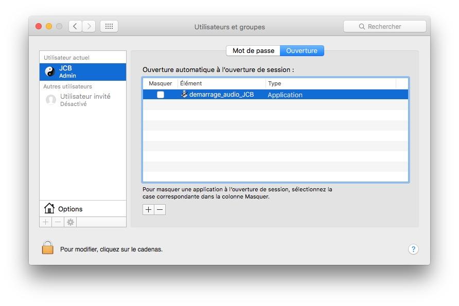 Arranca tu Mac con música (MP3, AAC, WAV...) 10