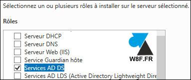 Windows Server 2016: crear un dominio de Active Directory 5