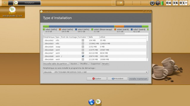 Instalación de Bodhi Linux en imágenes 6