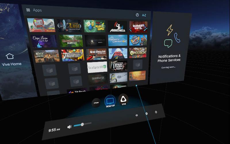 HTC Vive Test: simplemente los mejores auriculares de realidad virtual 9