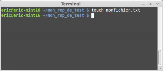 El terminal Linux para principiantes la suite 42