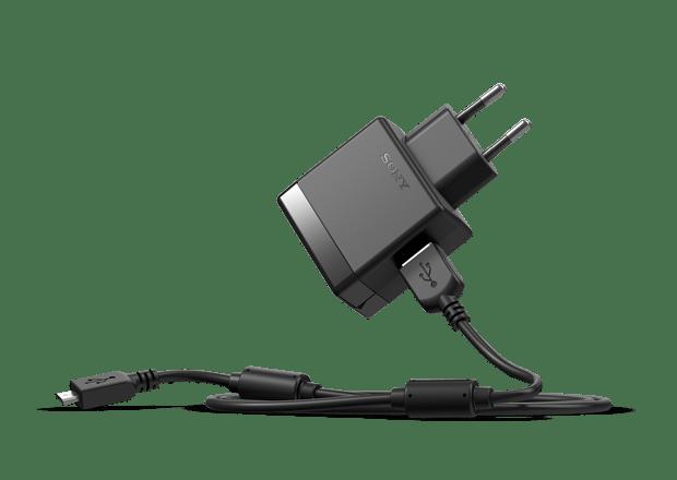 ¿Es cierto que cargar el teléfono a través de USB lleva más tiempo que conectarlo? 2