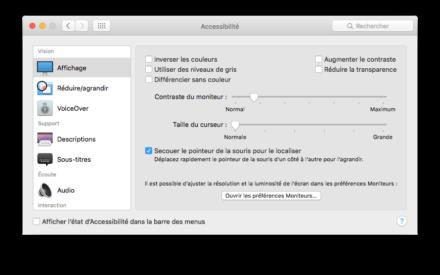 Modo oscuro Mac OS X El Capitan (10.11): ¡todo lo que necesitas saber!