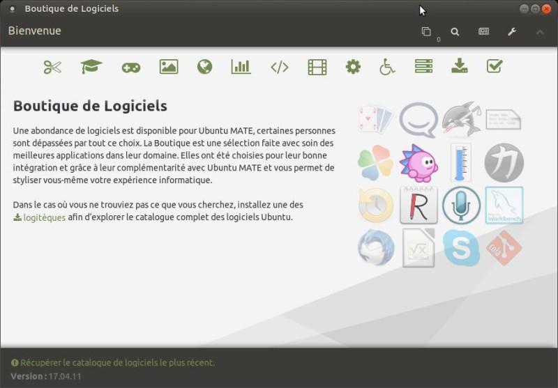 Ubuntu Mate - Versión 17.04 - Descargar - Probar - Instalar 11