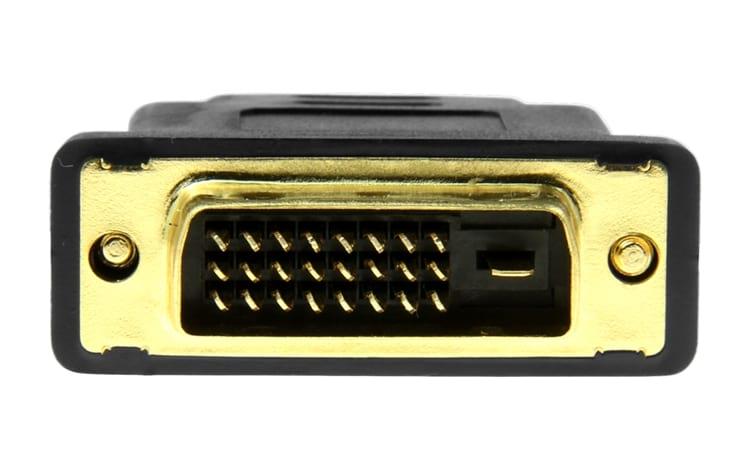 ¿Cuál es la diferencia entre HDMI y VGA? 4