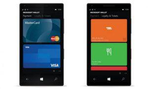 Microsoft Wallet llega a su fin después de un fallo de Windows Phone