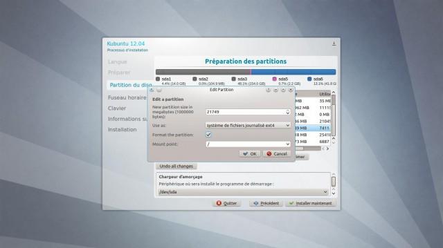 Instalar Kubuntu 12.04 LTS 8