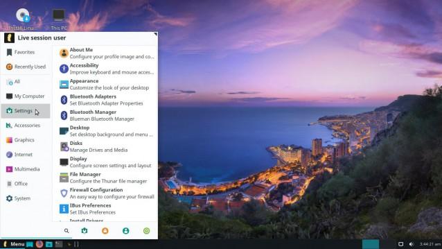 Linux Lite 4.0 para un comienzo sin problemas con Linux 3