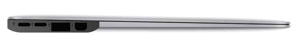 Puerto de conexión KADi Essential para MacBook 3